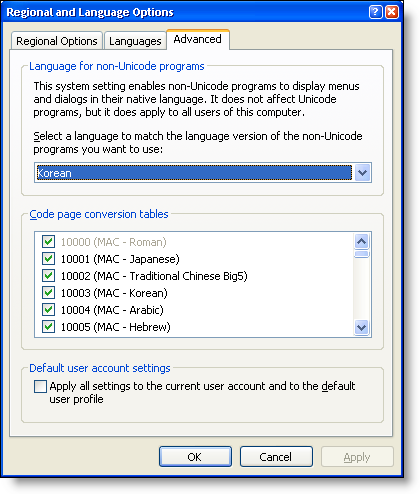 how to change currency format visual studio 2015