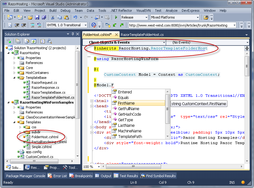 VisualStudioIntellisense