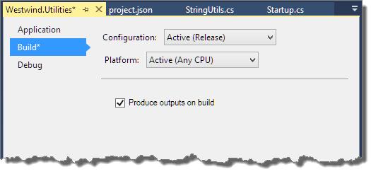 buildOutput