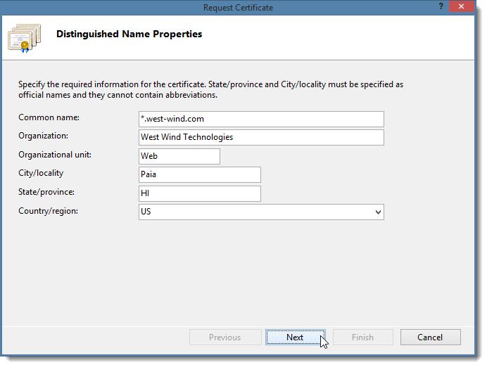 IIS SSL Certificate Renewal Pain - Rick Strahl\'s Web Log