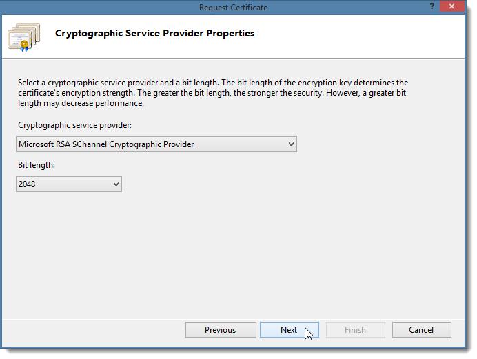 IIS SSL Certificate Renewal Pain - Rick Strahl's Web Log