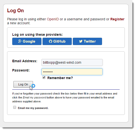 posts adding minimal owin identity authentication existing aspnet application