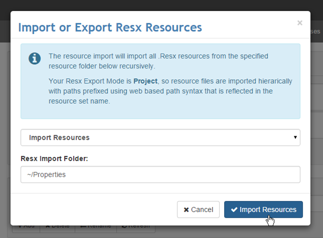 ImportExportResx