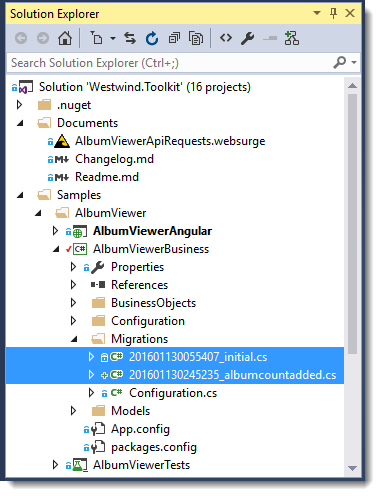 Resetting Entity Framework Migrations to a clean Slate