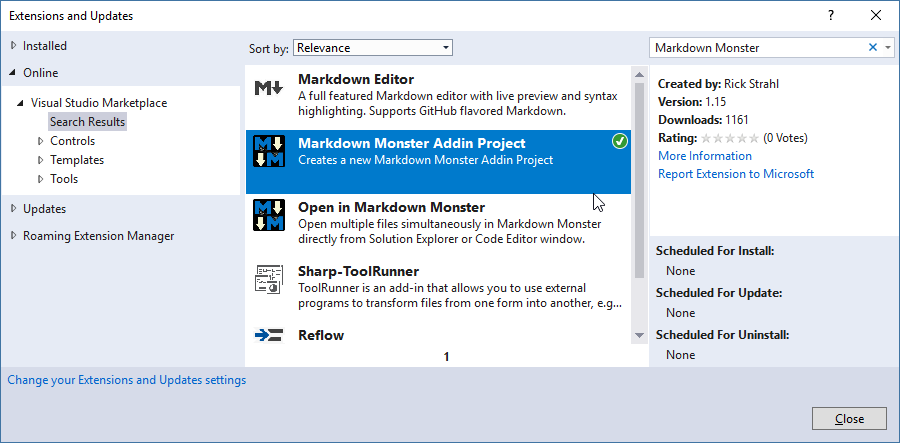 Updating Windows Applications and Installers for non-Admin