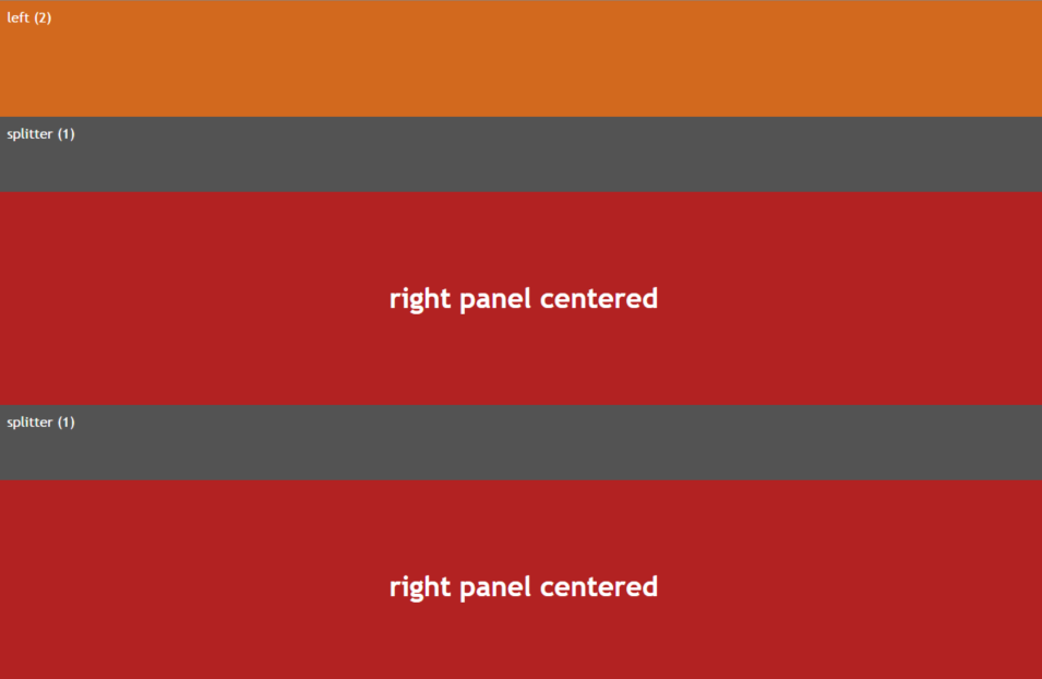 Flexing your HTML Layout Muscles with Flexbox - Rick Strahl's Web Log