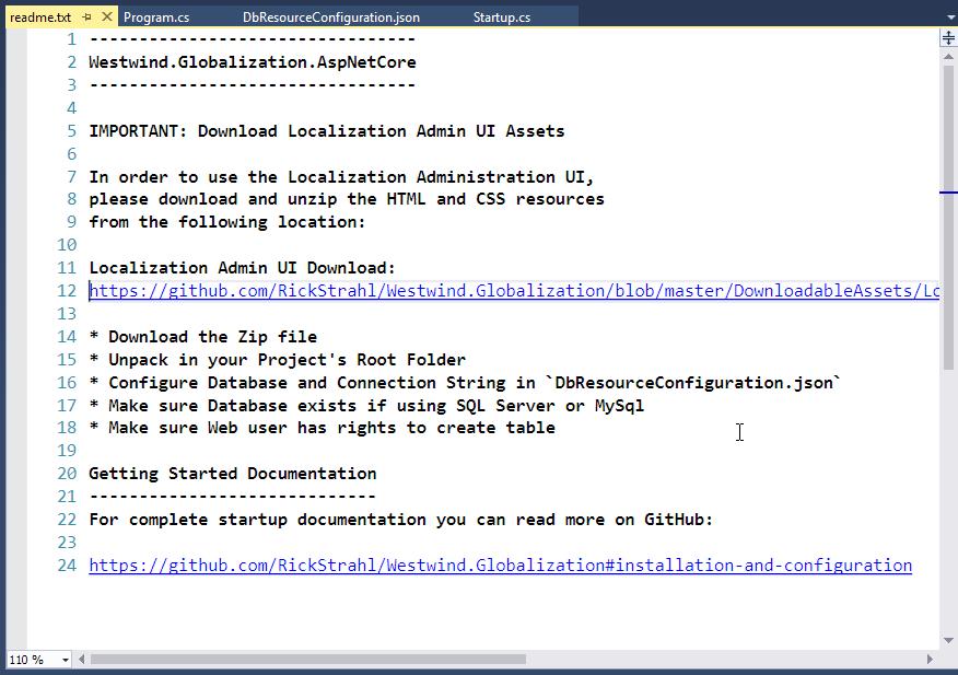 Java Read Zip File